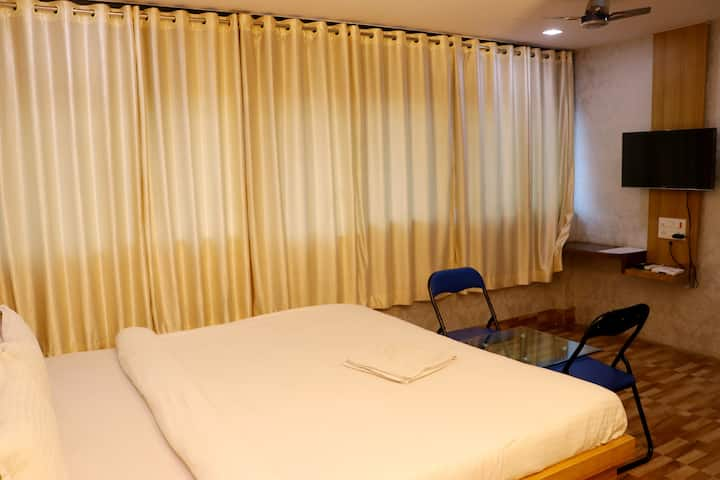Double Room in Aupama Hospitality Guest House