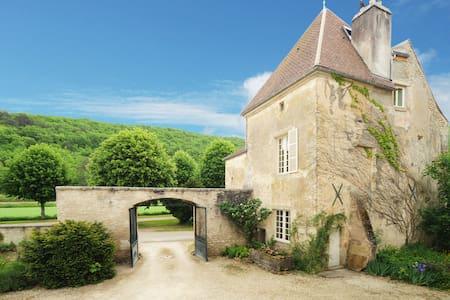 Gite  de charme près de Vezelay - Sermizelles - Casa