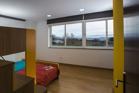 Hostel EntryFik - Suite Familiar - Maceira