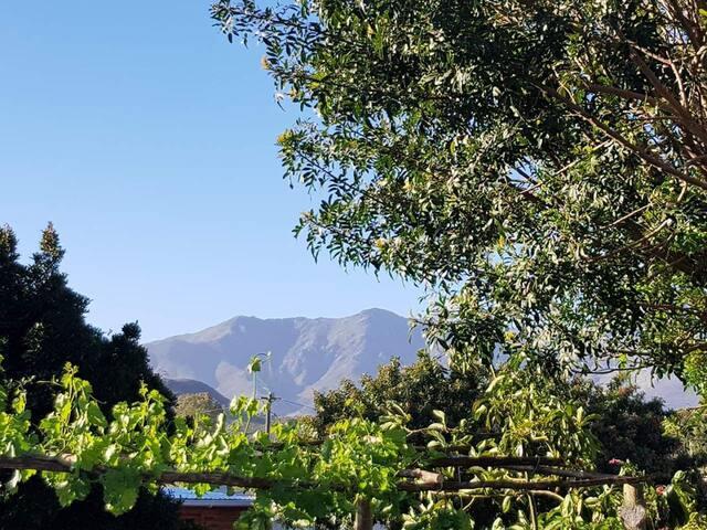 Robertson, Winelands - Tranquillité dans le pays