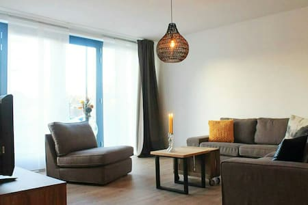 Luxe appartement in Dokkum - Dokkum