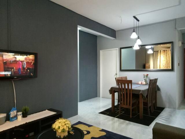 MOKKU Seaview Apartment