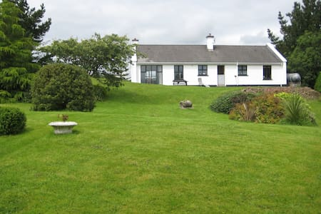 Barna Co. Galway - Galway - House