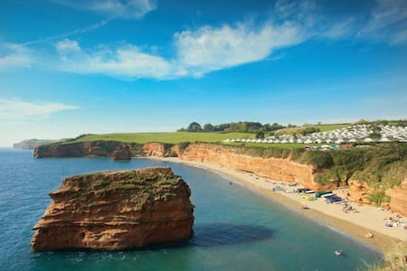 Ladram Bay Holiday Park - Devon - 其它