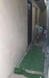 One bedroom BQ for short in Kado estate near Jabi
