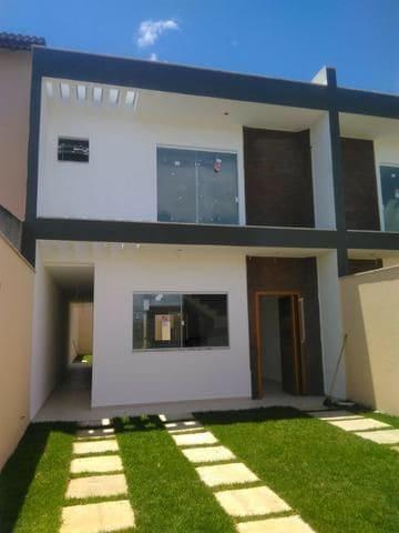 Casa bem localização e com espaço amplo