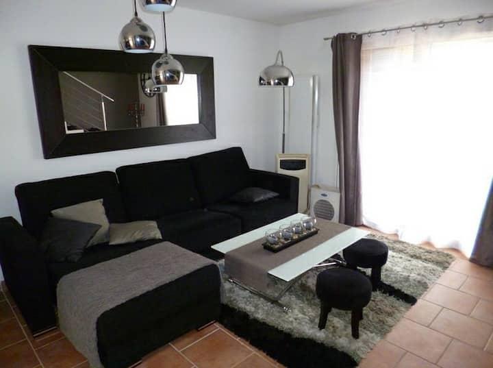 Chambre privée - Proche Aix-Les milles/La Duranne