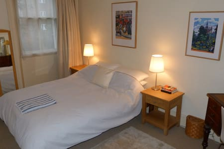 Top Location, Big room, Own Bathroom - London - Apartment