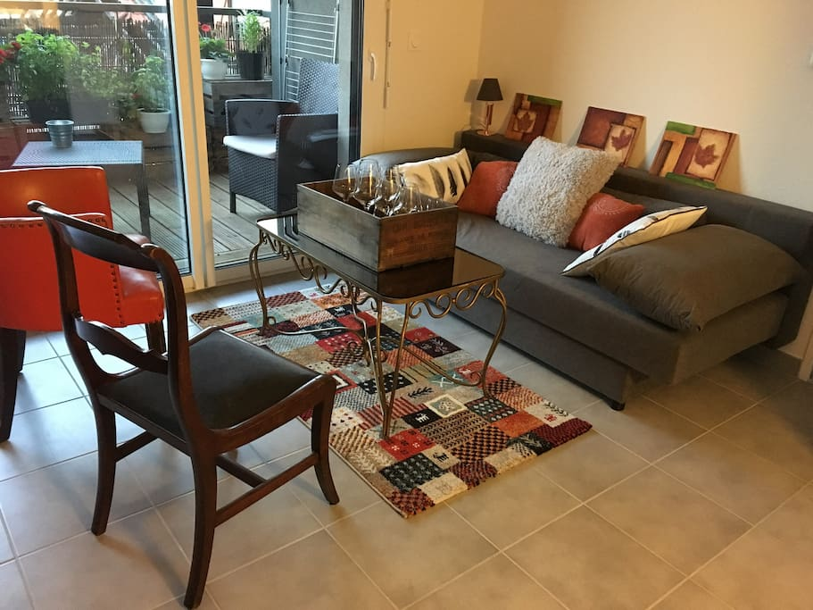 appartement 25 min de gen ve appartements en r sidence louer annemasse auvergne rh ne. Black Bedroom Furniture Sets. Home Design Ideas