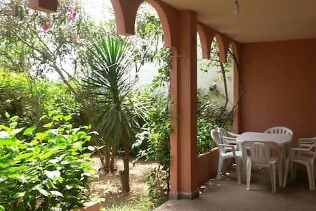 Maison de plage à Sidi Bouzid proche de la mer - Sidi Bouzid - Lejlighed