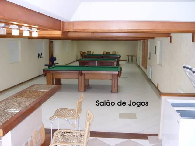 Apto. Luxo no Gramado Village