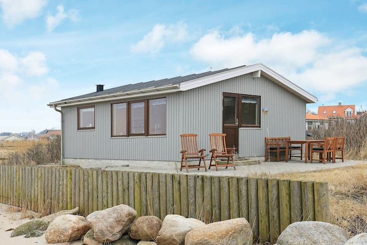 Gorgeous Holiday Home in Jutland Denmark with Terrace