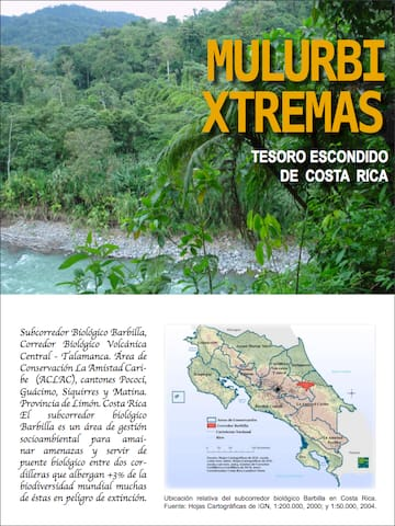 Reserva Indígena MULURBI Ecolodge