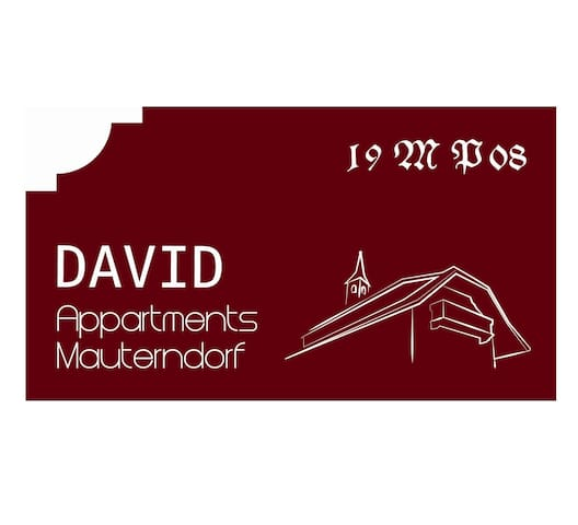 David Appartments - 2 (6 Pers.) - Mauterndorf