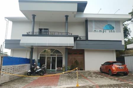 Mimpi Inn Semarang