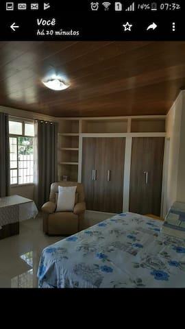 Excelente Casa (Loft) Aracaju a Beira do Rio Poxim