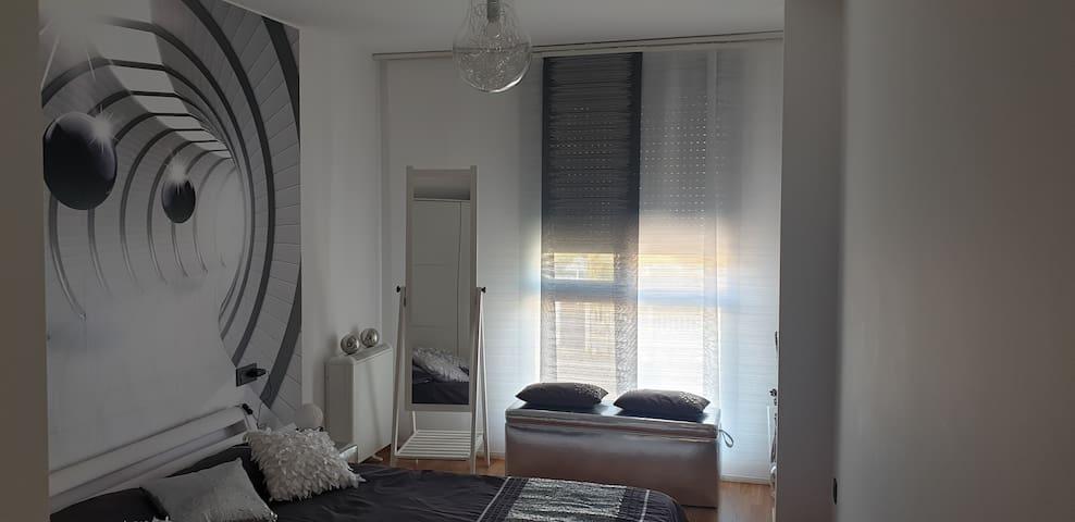 Apartamento tranquilo y confortable en El Bierzo
