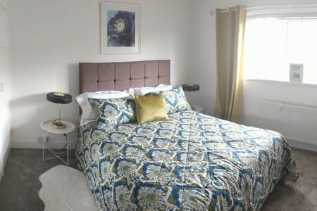 MOUNT ZION VILLA                  bedroom1