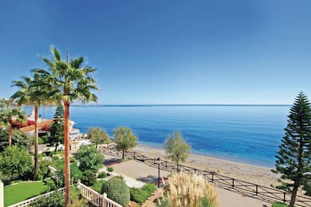 2 Bedrooms Apts in  #1 - Estepona