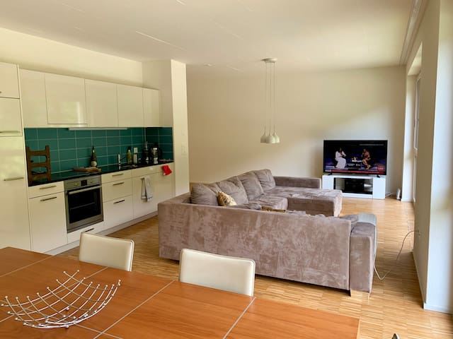 67sq/m2 modern contemporary and open Entire suite
