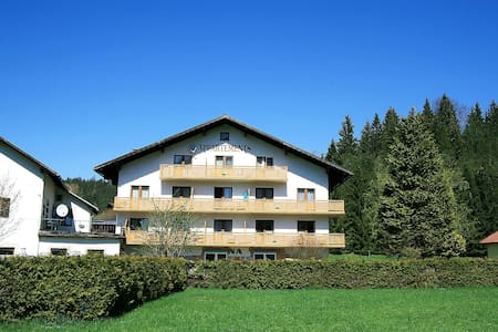 2-room apartment 52 m² Bergsee - Lunz am See - Apartment