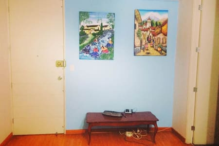 Lively rooms in Lima - Callao