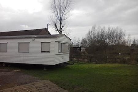 Self-Contained Holiday Accommodation
