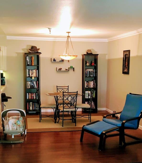 Cozy Condo Condominiums For Rent In Redwood City