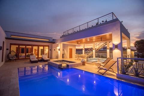 Simmer Down Villa