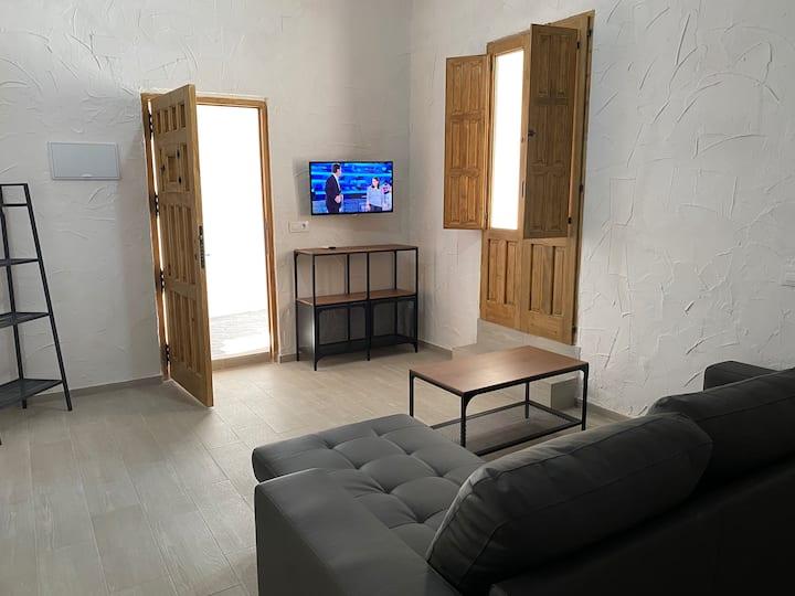 "Apartamento ""Palo Cortado"" Premium, luminoso"