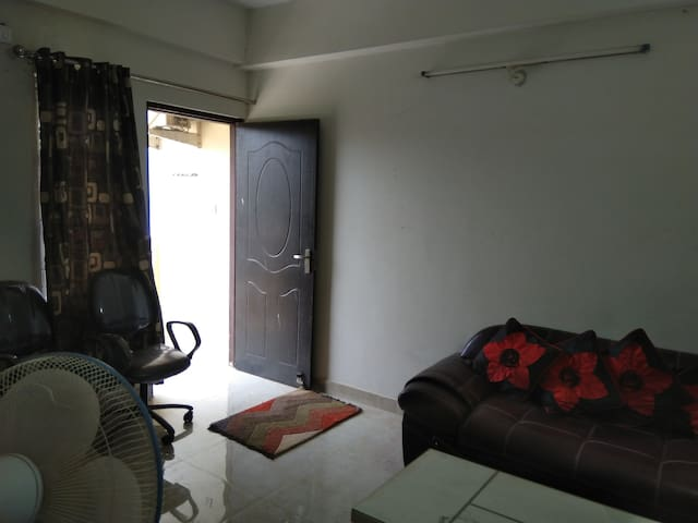 Independent 3 BHK - Apartment just like home.