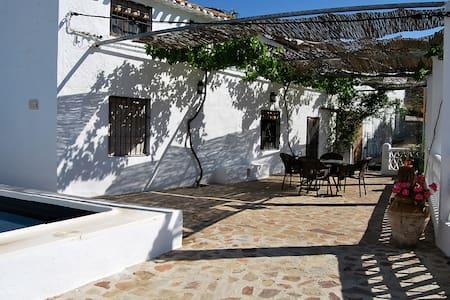 Casa de Aulabar