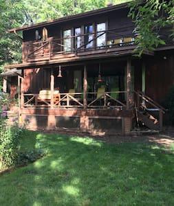 Call of the Canyon Inn- Westfork
