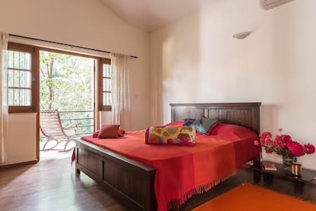 Furnished villa in gated community - Bangalore