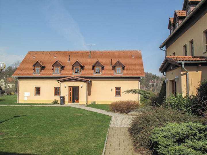 Holiday Apartment Hofberg for 4 persons