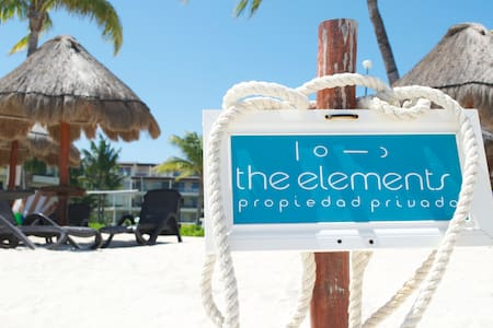 Top 20 playa del carmen vacation rentals vacation homes for The elements playa del carmen