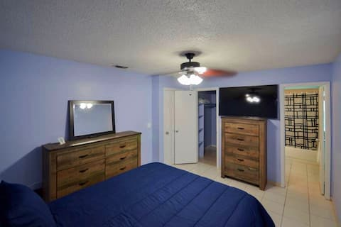 Private House Minutes Away From Disney World