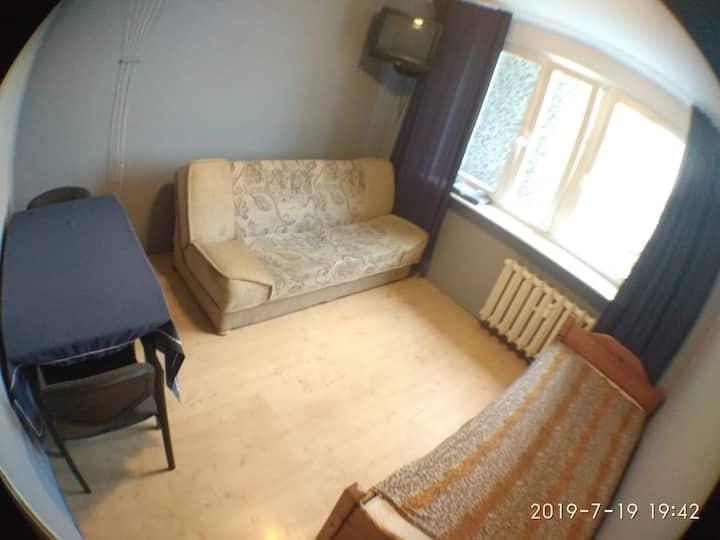 P1051 Śmiałego 36 - Tanie Pokoje - self check in