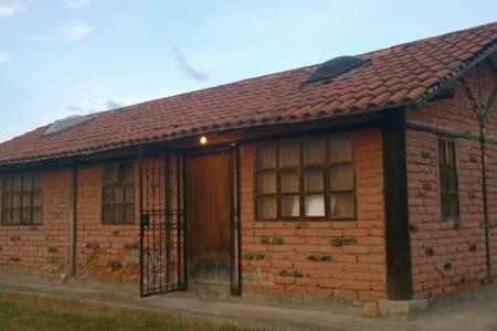 Rento linda cabaña en Cayambe - Ecuador - Cabin