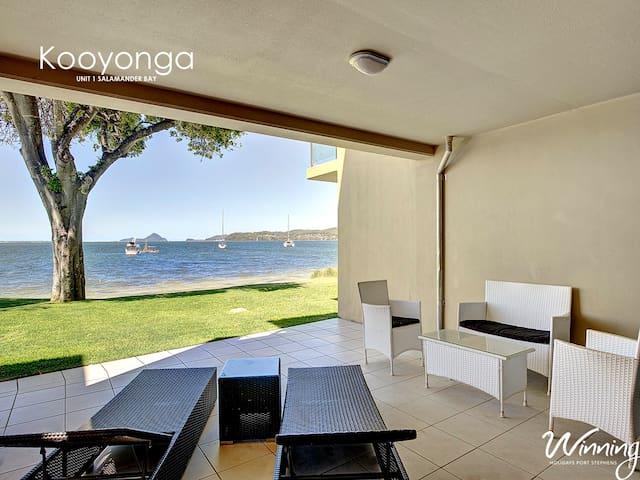 Kooyonga 1 - Salamander Bay - Bungalow