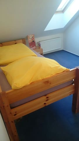 Single room 1 - Hamburg - Wohnung