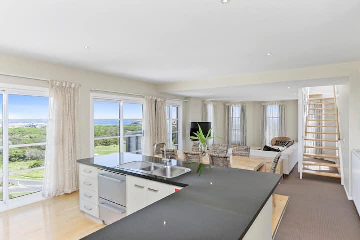 4 Bedroom Ocean View Penthouse