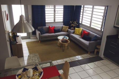 Modern, Relaxing, Near the Beach - San Juan - Haus