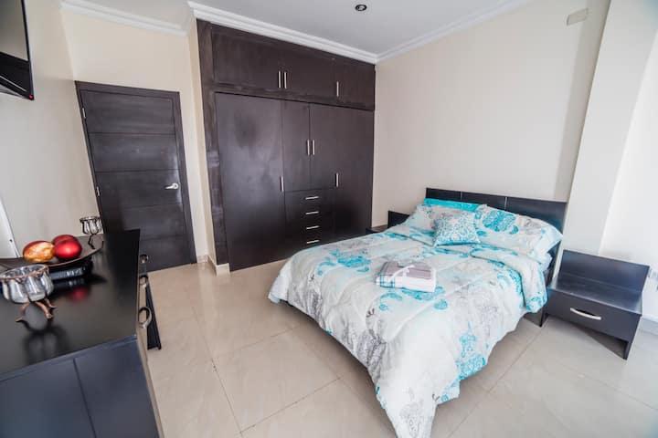 Nueva Suite | 2do Piso | Ubicación Ideal