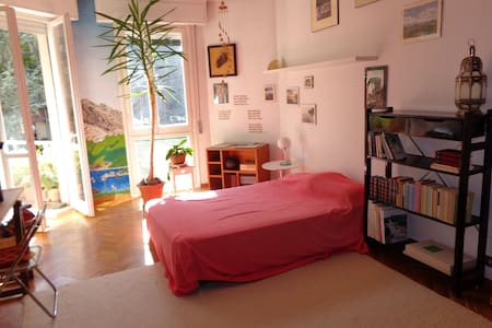 Room in apartment in Florence, Italy - WiFi - Florence