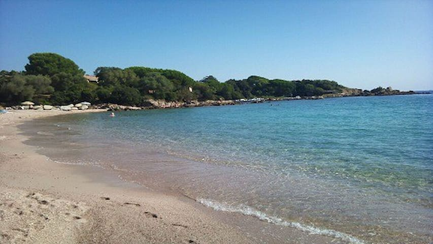 Apartment 10 people with swimming pool, 300m beach - Conca - Byt
