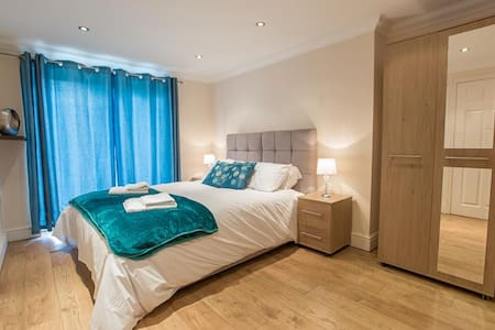 Moulsham Executive Apartment by PLL - Chelmsford