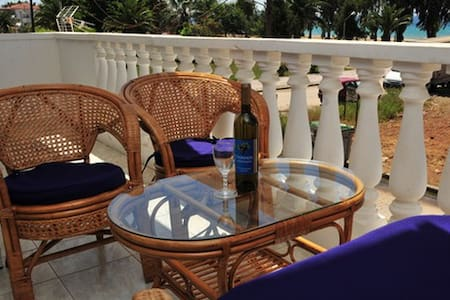 Park Apartment - Chalkidiki