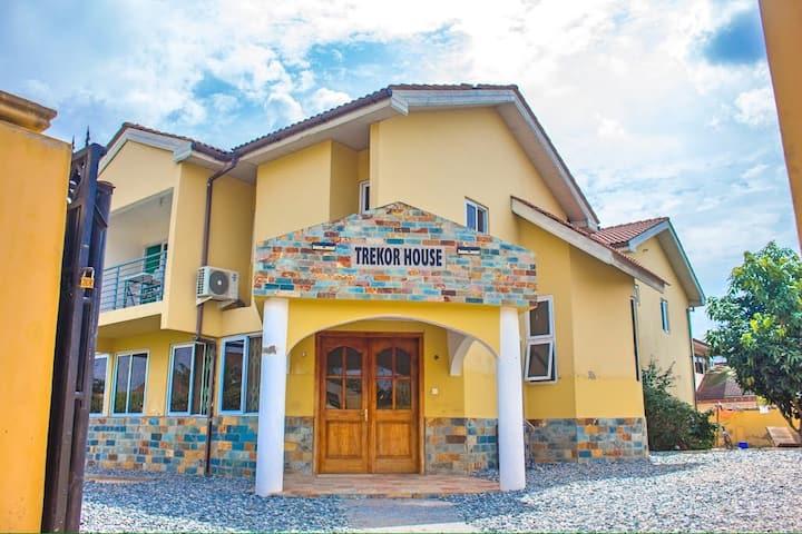 Trekor House
