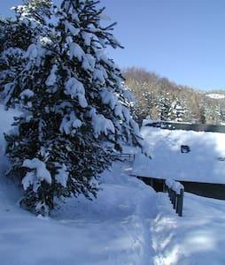 Gite de Charme l'Arnica - La Bréole